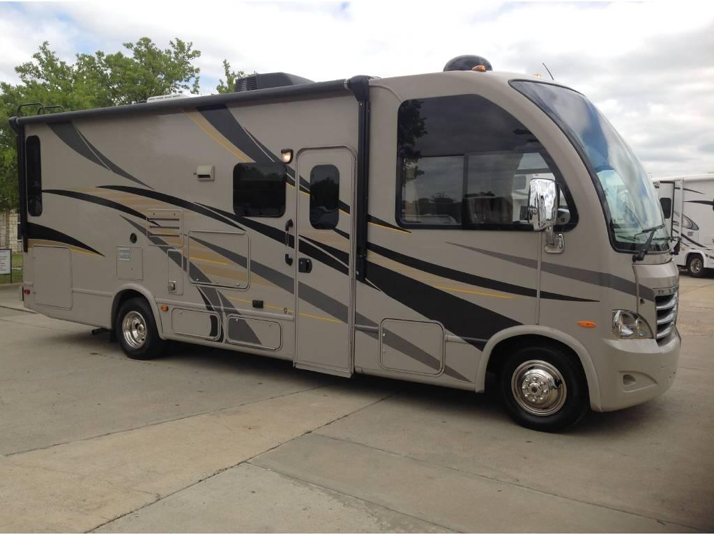 2015 Thor Motor Coach Axis Rv 25 1 Royse City Tx