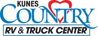 Kunes Country RV & Truck Center Inc. Logo