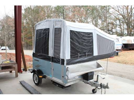 17 Livin' Lite QUICKSILVER Folding Campers For Sale - RV Trader