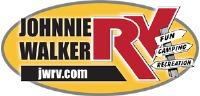 Johnnie Walker RV Logo