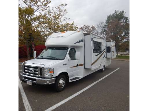 2cbf2e9587 1 2010 Thor Motor Coach FOUR WINDS MAJESTIC - RV Trader