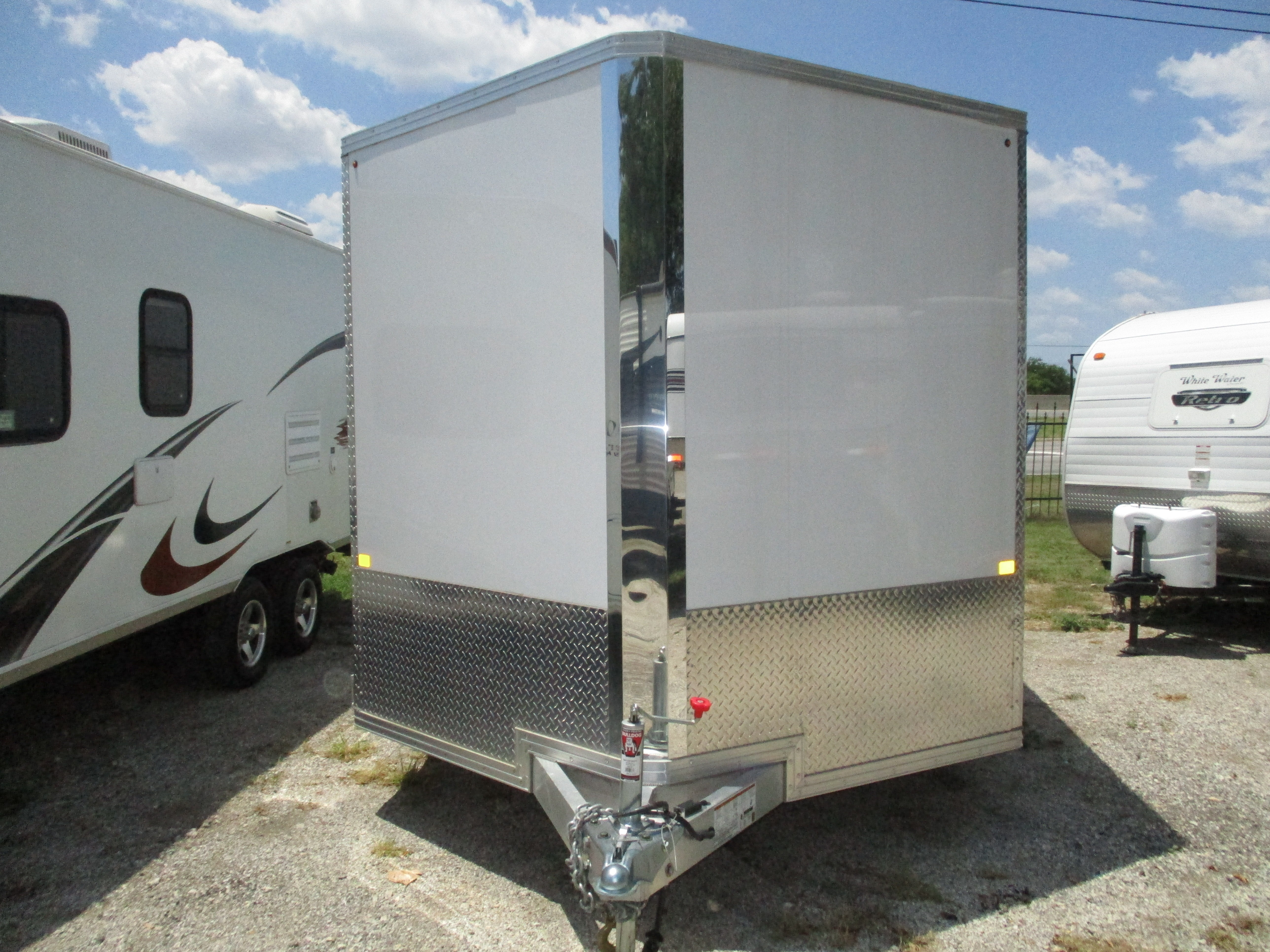 2017 FOREST RIVER STEALTH RG3512 RVs For Sale: 4 RVs - RV Trader