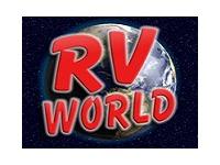 RV World Grand Rapids Logo