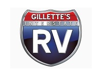 Gillettes RV ~ Call/Text 517-604-1908 Logo