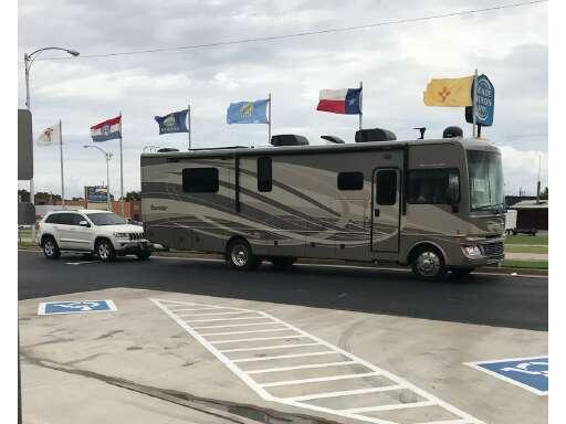2015 Fleetwood BOUNDER 35K In Carlsbad CA