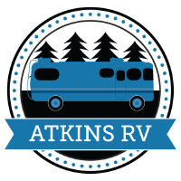 Atkins RV Logo