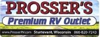 Prosser RV Logo
