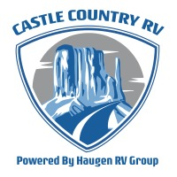 Castle Country RV - Logan Logo