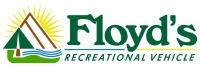 Floyd's RV Logo