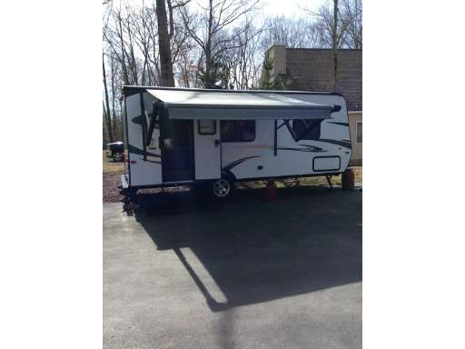 Travel Trailers For Sale In Pa >> Pennsylvania Travel Trailers For Sale Rv Trader