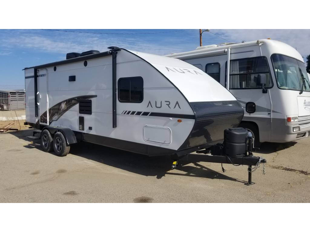 2019 Travel Lite Aura 27BHK For Sale in Beaumont, CA - RV Trader