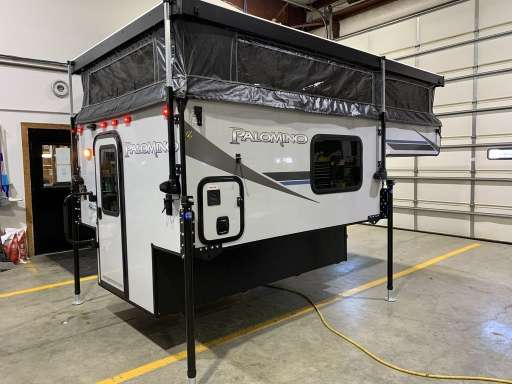 Indiana 20 Truck Campers Near Me For Sale Rv Trader