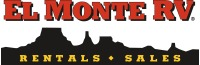 El Monte RV - Dublin Logo
