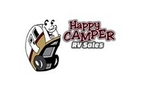 Happy Camper RV Sales Logo