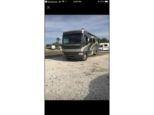 2007 National Dolphin 33 In Tarboro Nc