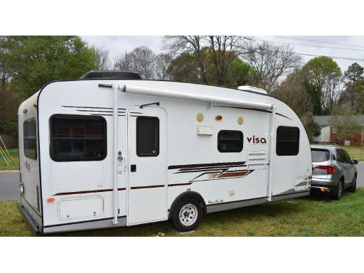 2,107 Gulf Stream Travel Trailers For Sale - RV Trader on