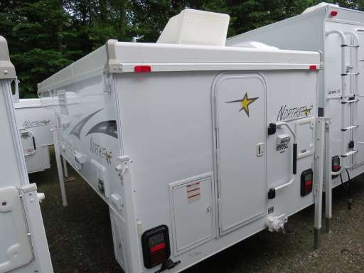 Northstar Truck Campers For Sale 109 Truck Campers Rv