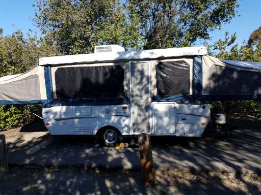 California 85 Used Pop Up Campers Near Me For Sale Rv