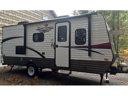 K-Z Travel+Trailers For Sale: 366 Travel+Trailers - RV Trader