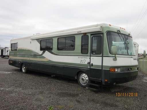 1990 Trek Pathmaker For Sale - Safari RVs - RV Trader