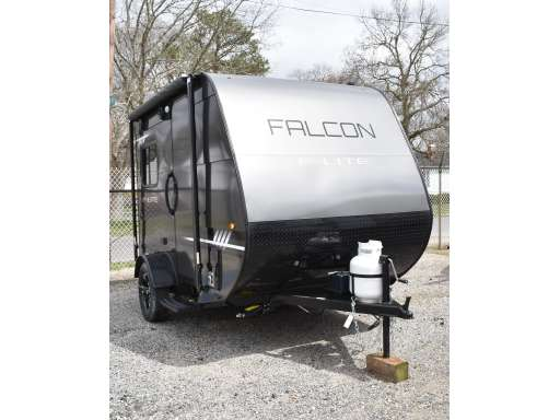 Falcon F-Lite Fl 14 For Sale - Travel Lite Travel Trailers - RV Trader