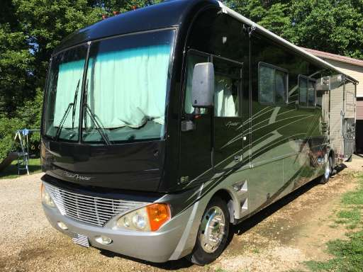 Pace-Arrow 35G RVs For Sale: RVs - RV Trader