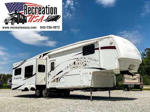 2008 Keystone Montana Rvs For Sale 29 Rvs Rv Trader