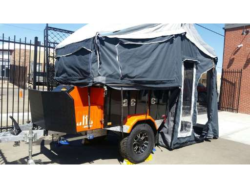 Crux Expedition Trailers Rvs For Sale 4 Rvs Rv Trader