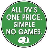 All RV Needs - Klamath Falls Logo