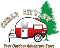 Cedar City RV Logo
