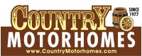Country Motorhomes Logo