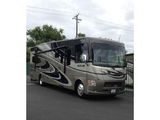 2017 Thor Motor Coach Outlaw 37ls In Bullhead City Az