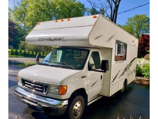 Conquest For Sale - Gulf Stream Class C Motorhomes - RV Trader