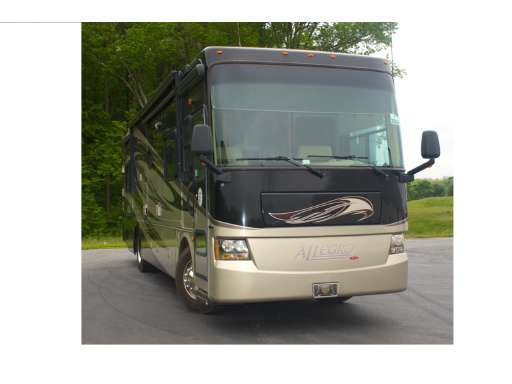 wholesale dealer d467d 9f725 2012 Tiffin Motorhomes ALLEGRO RED 36QSA in Newtown Square, PA