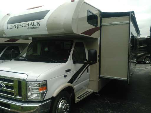 Coachmen For Sale - Coachmen Class C Motorhomes - RV Trader
