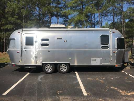 Flying Cloud 25FB For Sale - Airstream RVs - RV Trader
