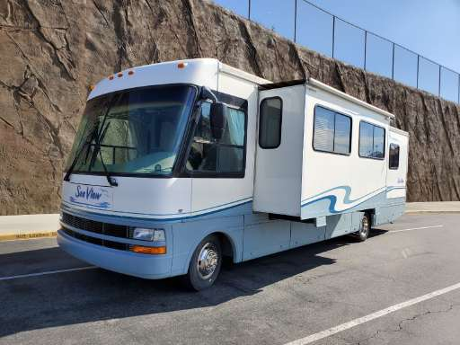 Sea View For Sale - National RVs - RV Trader National Ford Motorhome Wiring Diagram on ford econoline wiring-diagram, ford fuel pump, 2000 ford focus fuse diagram, 1987 ford 460 engine diagram, ford e 350 wiring diagrams, 2006 ford econoline fuse box diagram, ford e250 fuse box diagram, ford shasta motorhome, ford 460 efi vacuum diagram, 1997 ford 460 engine diagram, ford distributor diagram, ford 7.3 parts diagram, ford 6.0 diesel engine diagram, hyundai santa fe fuse diagram, ford f 53 motorhome chassis, ford cop ignition wiring diagrams, ford stereo wiring diagrams, ford motorhome fuse diagram, ford think battery diagram, ford 7.3 diesel engine diagram,