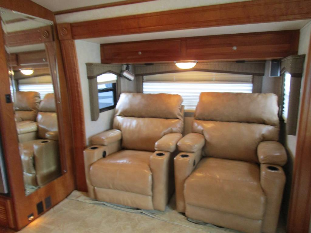 2008 Dynamax Isata 282 For Sale In Denton Tx Rv Trader