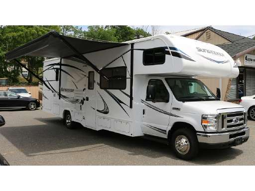 Forest River For Sale - Forest River Class C Motorhomes - RV Trader