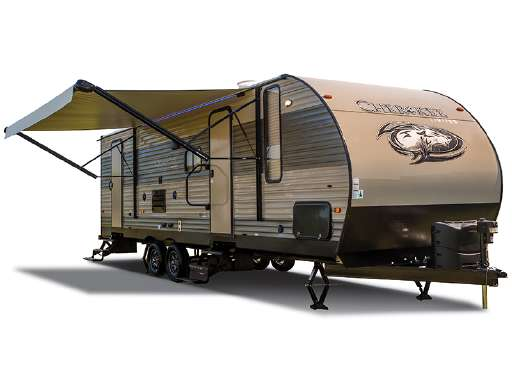 2018 Forest River Wildcat East 343bik For Sale In Willow