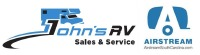Johns RV Sales & Service Logo