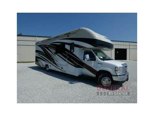 Holiday Rambler For Sale - Holiday Rambler Class C Motorhomes - RV