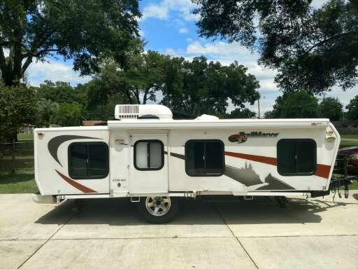 Florida Pop Up Campers For Sale Rv Trader