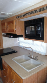 Forest River RVs Reviews