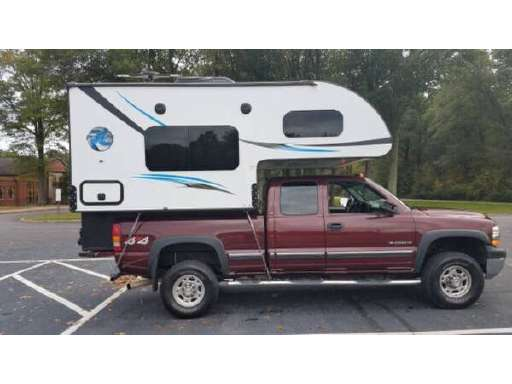 Real-Lite SS-1608 For Sale - Palomino RVs - RV Trader