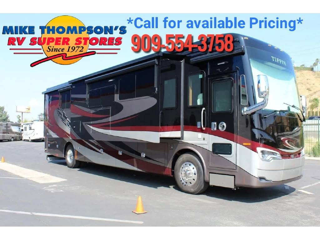 2020 Tiffin Motorhomes Allegro Bus 40IP For Sale in Colton, CA - RV Trader