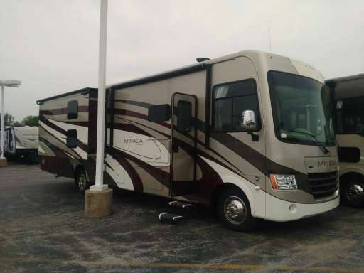 New Mirada 350s For Sale Coachmen Rvs Rv Trader