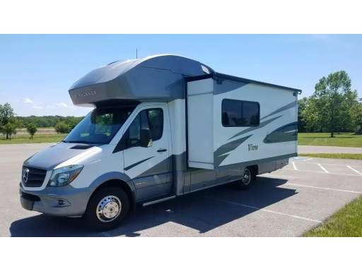 Rv For Sale >> New Used Rvs Motorhomes For Sale Rv Trader