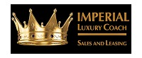Imperial Luxury Coach Logo
