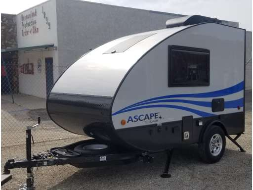 California - Ascape For Sale - Aliner RVs - RV Trader